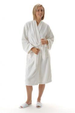 022 Magestic Bath Robe