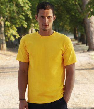 SS10 Fruit Of The Loom Super Premium Tshirt