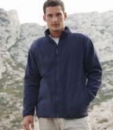 Full Zip FOTL Micro Fleece (ss56)